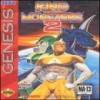Juego online King of the Monsters 2 (Genesis)