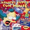 Juego online Krusty's Super Fun House (Genesis)