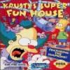 Krusty's Super Fun House (Genesis)