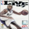 Juego online NBA Live 97 (Genesis)