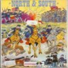Juego online North & South (Atari ST)