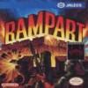Juego online Rampart (NES)