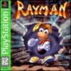 Juego online Rayman (PSX)