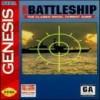 Juego online Super Battleship (Genesis)