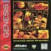 Juego online WWF Raw (Genesis)