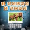 Juego online 1 Sound 1 Word