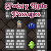 Juego online Twisty Little Passages