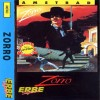 Juego online Zorro (CPC)