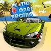 Juego online Exotic Cars Racing