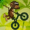 Juego online Mad Monkey Mike