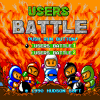 Juego online Bomberman: Users Battle (PC ENGINE)
