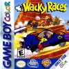 Juego online Wacky Races (GB COLOR)