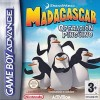 Juego online Madagascar: Operation Pinguino (GBA)