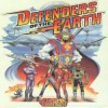 Juego online Defenders of the Earth (Atari ST)