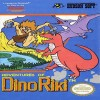 Juego online Adventures of Dino-Riki (NES)
