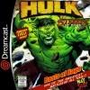 Juego online Hulk vs Streets of Rage (BOR)