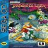 Juego online Dragon's Lair (SEGA CD)