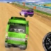 Juego online Hummer jump and speed