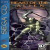 Juego online Heart of the Alien: Out of this World Parts I and II (SEGA CD)