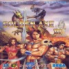 Golden Axe III (Genesis)