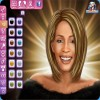 Juego online Whitney Houston Makeup
