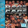 Juego online WWF Rage in the Cage (SEGA CD)
