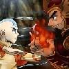 Juego online Avatar airbender adventure game
