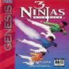 Juego online 3 Ninjas Kick Back (Genesis)