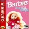 Juego online Barbie Super Model (Genesis)