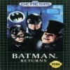 Juego online Batman Returns (Genesis)