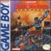 Juego online Bionic Commando (GB)