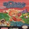Juego online Bonk's Adventure (Nes)