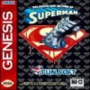 Juego online The Death and Return of Superman (Genesis)