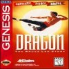 Juego online Dragon - The Bruce Lee Story (Genesis)