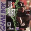 Juego online Frank Thomas Big Hurt Baseball (GB)