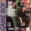 Juego online Frank Thomas Big Hurt Baseball (GB)