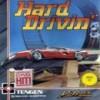 Juego online Hard Drivin' (Atari ST)