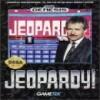 Juego online Jeopardy (Genesis)