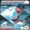 Juego online Roger Clemens' MVP Baseball (Genesis)