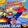Juego online Space Harrier (GG)