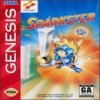 Juego online Sparkster (Genesis)