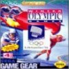 Juego online Winter Olympic Games (GG)