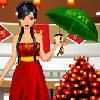 Juego online Chinese New Year Fashion