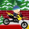 Juego online South Park Trail 2