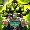 Juego online Hulk Titans Career
