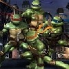 Juego online Ninja Turtles Sewers Race