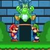 Juego online Mario Bounce