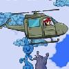 Juego online Mario Helicopter