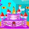 Juego online Castle Cake Decor