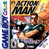 Juego online Action Man: Search for Base X (GB COLOR)